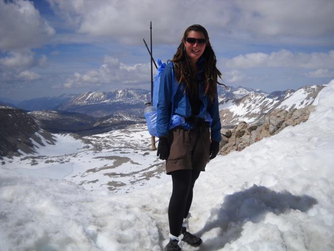 Snowhiking