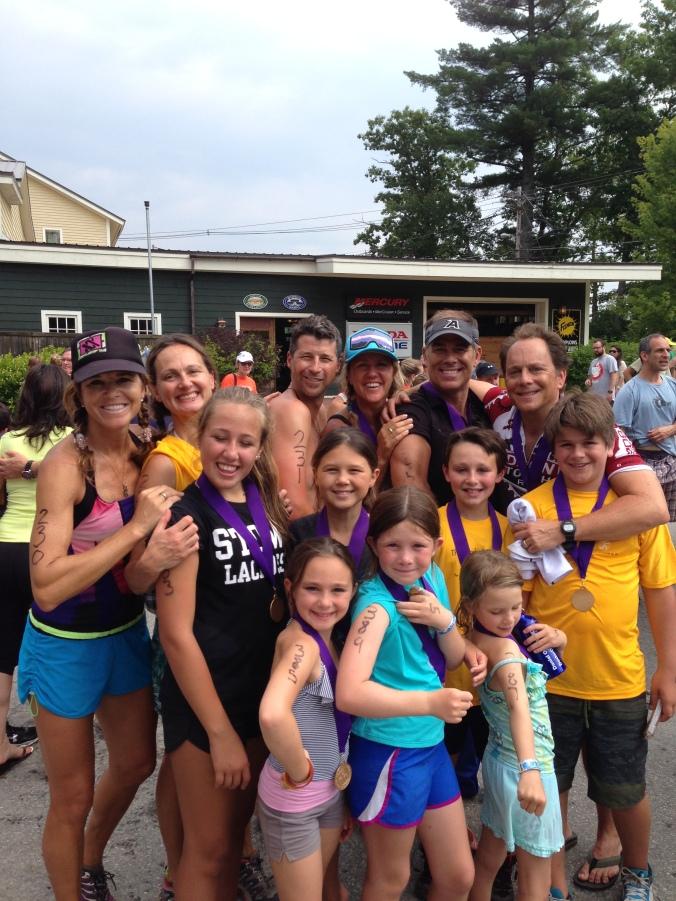 Darn Tough, Vermont, Socks, Triathlon