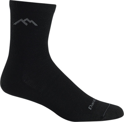 DTV 1701 - M. Run Team Micro Crew Ultralight (Black)